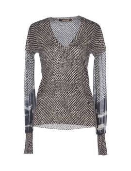 Roberto Cavalli Cashmere Blend   Sweaters And Sweatshirts by Roberto Cavalli