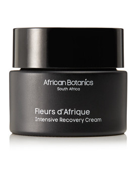 Fleurs D'afrique Intensive Recovery Cream, 60ml by African Botanics