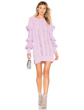 Pari Sweater by Tularosa