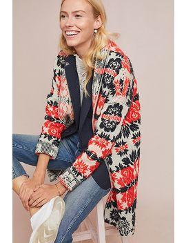 Kalispell Sweater Coat by Scotch & Soda