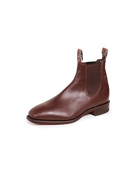 Classic Rm Boots by R.M. Williams