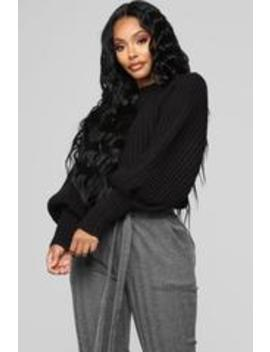 keeping-me-warm-sweater---black by fashion-nova