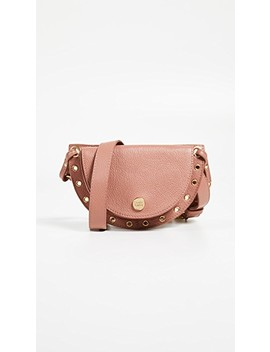 Kriss Mini Cross Body Bag by See By Chloe