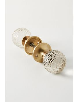 Capri Door Knob by Anthropologie