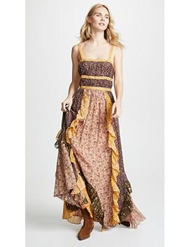 Brie Dress by Ulla Johnson