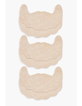 Enhancing Bralet Lift Tape 3 Pack by Boohoo