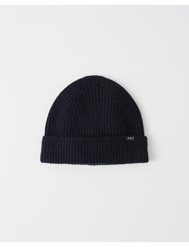 Cozy Knit Beanie by Abercrombie & Fitch
