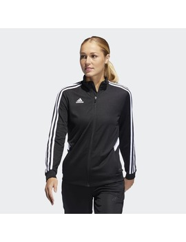 Tiro Track Jacket by Adidas