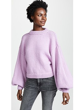 Jackie Sweater by I Love Mr Mittens