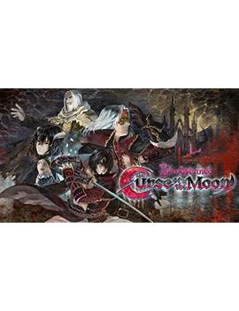 Bloodstained: Curse Of The Moon (Switch)   Nintendo Switch [Digital Code] by By          Inti Creates