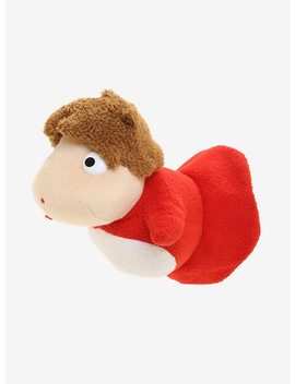Studio Ghibli Ponyo Small Plush by Hot Topic