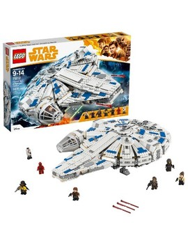 Lego Star Wars Kessel Run Millennium Falcon 75212 by Lego