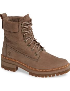 Courmayeur Valley Water Resistant Hiking Boot by Timberland