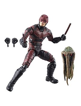 Marvel Knights Legends Series Daredevil, 6 Inch by Marvel