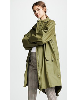 Rain Parka by Rains