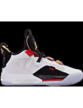 Men's Air Jordan Xxxiii Basketball Shoes by Nike
