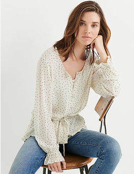 White Top by Lucky Brand