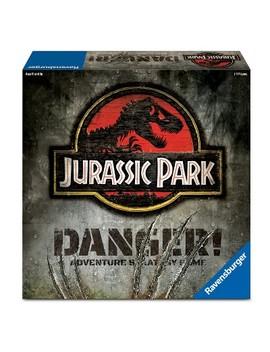 Ravensburger Jurassic Park Danger! Board Game by Ravensburger