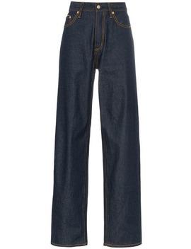 Benz Wide Leg Boyfriend Jeans by Eytys