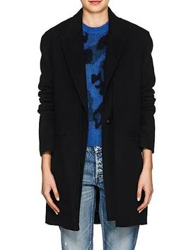 Kaye Wool Blend Coat by Rag &Amp; Bone