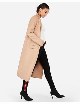 Open Long Coat by Express