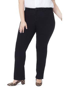 Barbara Bootcut Jeans by Nydj