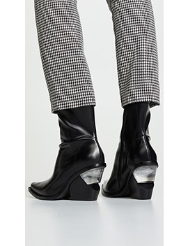 Walton 3 Booties by Jeffrey Campbell