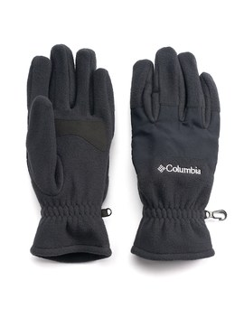 Men's Columbia Thermal Coil Fleece Gloves by Kohl's