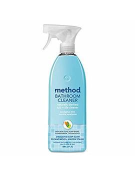 Method Tub 'n Tile Bathroom Mth00008 by Method