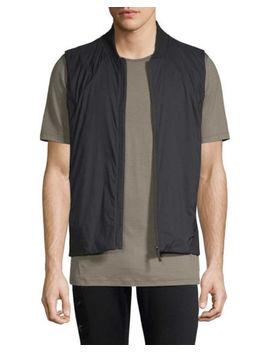 Arc'teryx Quoin Zip Vest by Arc'teryx