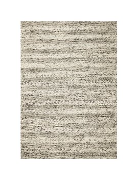 Wade Logan Ambridge Handwoven Wool Gray Area Rug & Reviews by Wade Logan