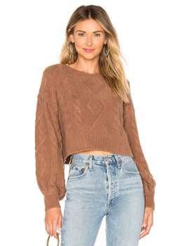 Perris Sweater by Tularosa