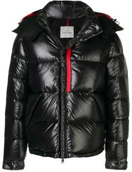 Puffer Jacket by Moncler