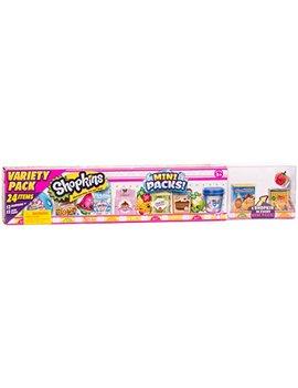 Shopkins Season 10 Mini Pack   Mega Pack by Shopkins