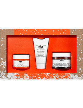 High Potency Renewal Set by Origins