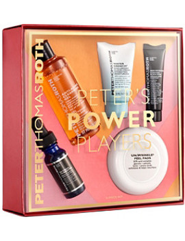 Power Players Set by Peter Thomas Roth