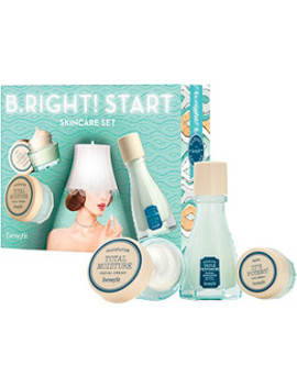 B.Right! Start Mini Skincare Set by Benefit Cosmetics
