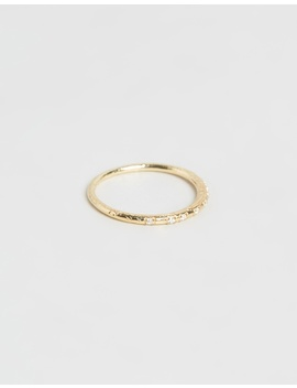 Illuminate Ring by By Charlotte