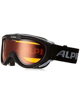 Alpina Free Spirit Goggles–One Size by Amazon