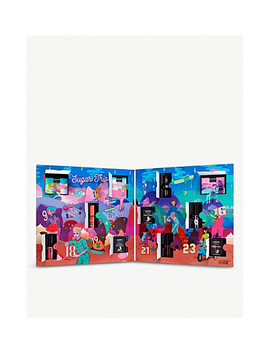 Sugar Trip 24 Days Of Beauty Advent Calendar by Nyx Professional Makeup