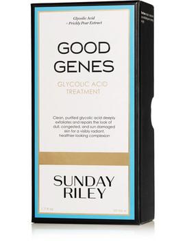 Good Genes Glycolic Acid Treatment, 50ml by Sunday Riley