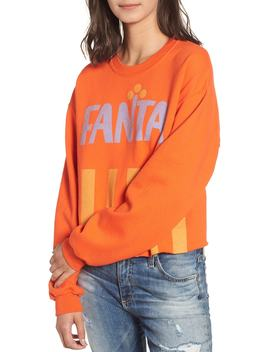 Fanta Sweatshirt by Junk Food