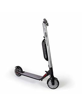 Segway   Es4 Kick Scooter Ninebot   High Performance Foldable Electric Scooter   28 Mile Range, 18.6 Mph Top Speed, Cruise Control, Mobile App Connectivity by Ninebot