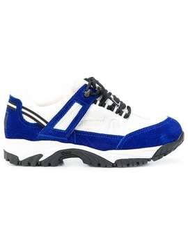 Security Sneakers by Maison Margiela