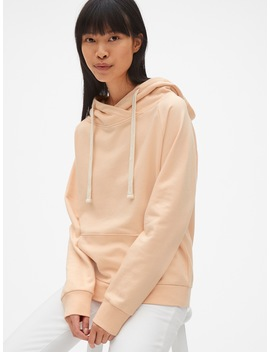 Crossover Pullover Hoodie by Gap