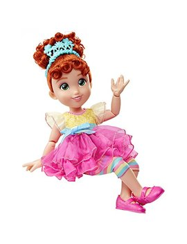 My Friend Fancy Nancy Doll In Signature Outfit, 18 Inches Tall by Fancy Nancy