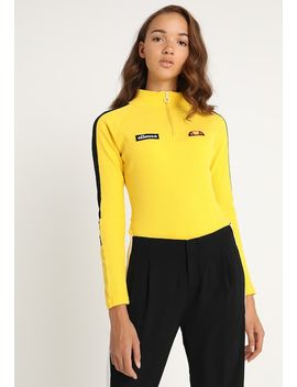 Linari Bodysuit   Langærmede T Shirts by Ellesse