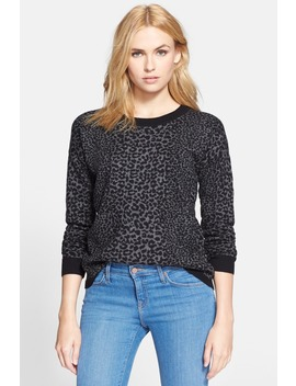 'nigella' Crewneck Sweater by Joie