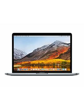 "Apple Mac Book Pro, 13"", Intel Dual Core I5 2,3 G Hz, 128 Gb Ssd, 8 Gb Ram, 2017, Space Grau by Amazon"