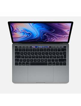"Apple Macbook Pro, 13,3"" Display, Touchbar, Intel Quad Core I5 2,3 G Hz, 256 Gb Ssd, 8 Gb Ram, 2018, Space Grau by Amazon"